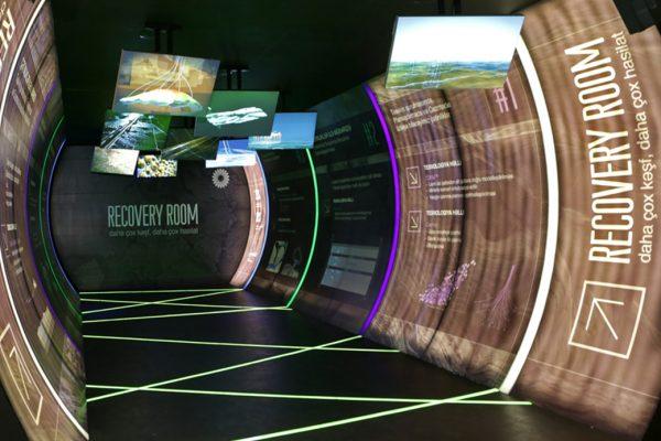 Immersive Brand Experience BP