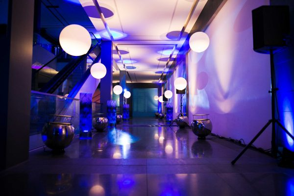 creative event design dublin