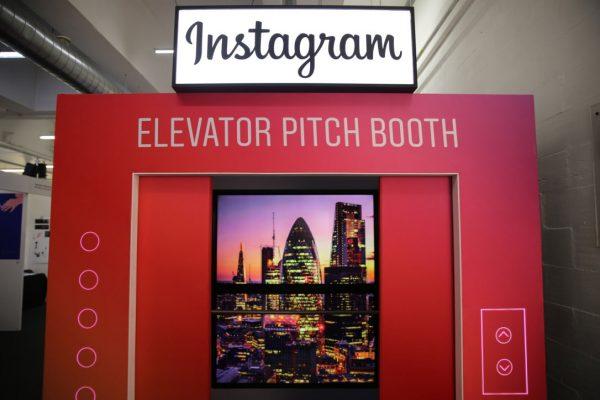 Instagram Brand Activation