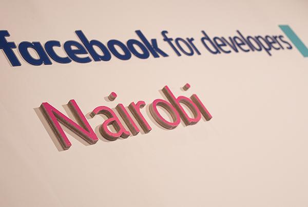 Facebook Nairobi Conference