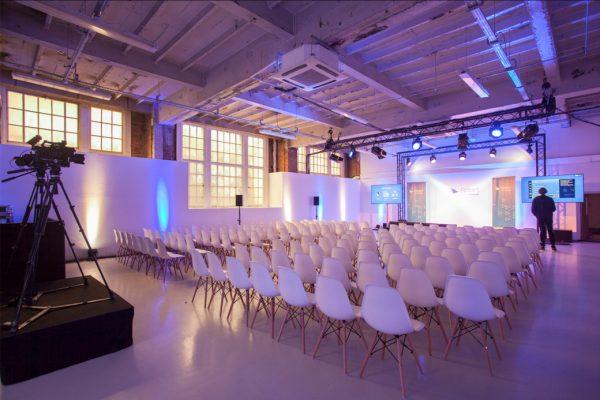 facebook FbStart conference london