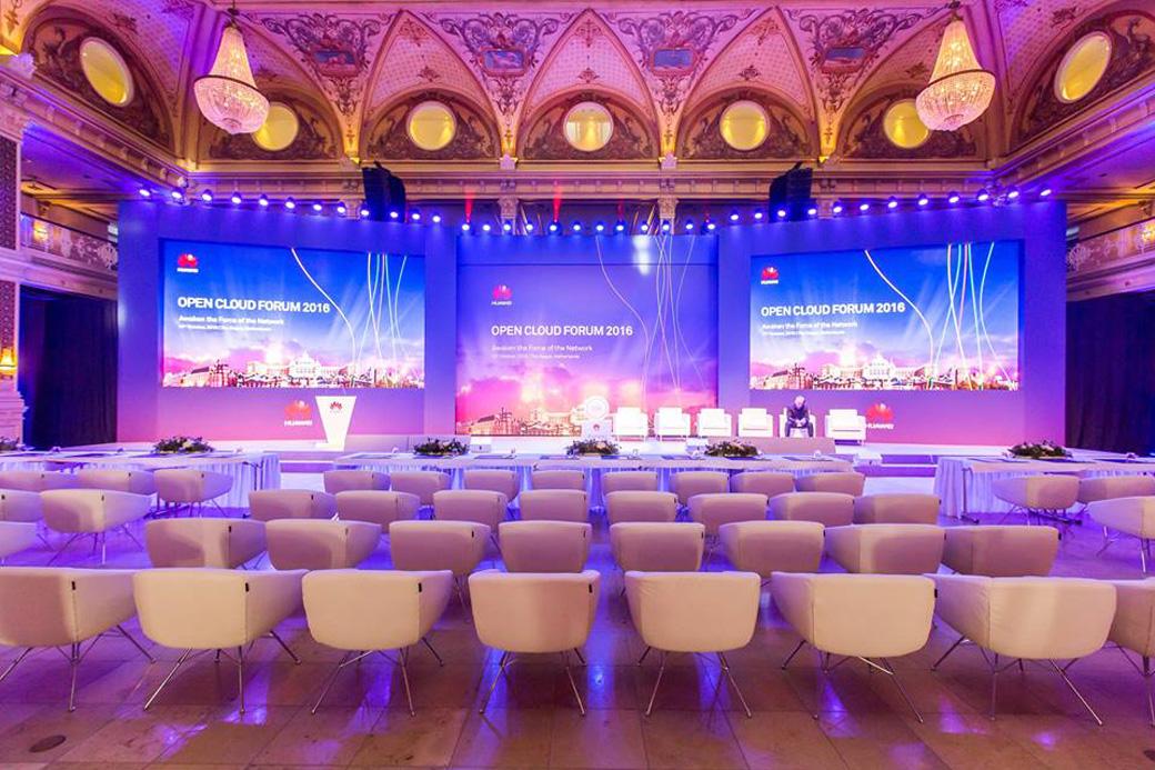 Huawei Open Cloud Conference