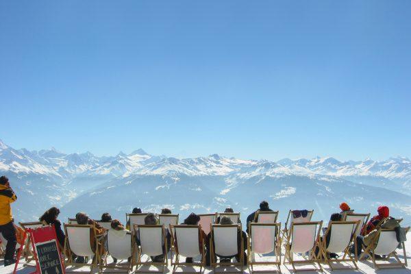 Incentive Ski Event