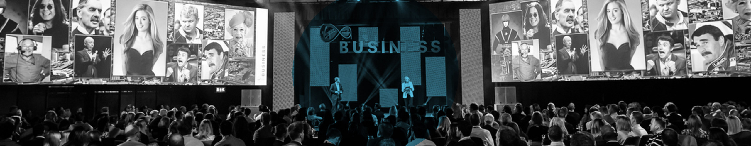 Creating Engaging Kick-Off Events & Sales Conferences