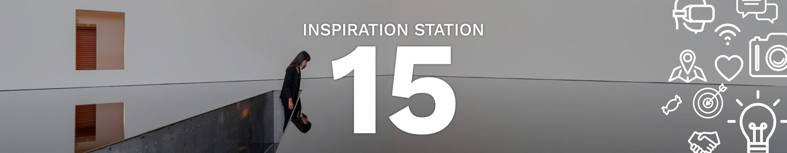 Inspiration Station <br/>Vol. 15