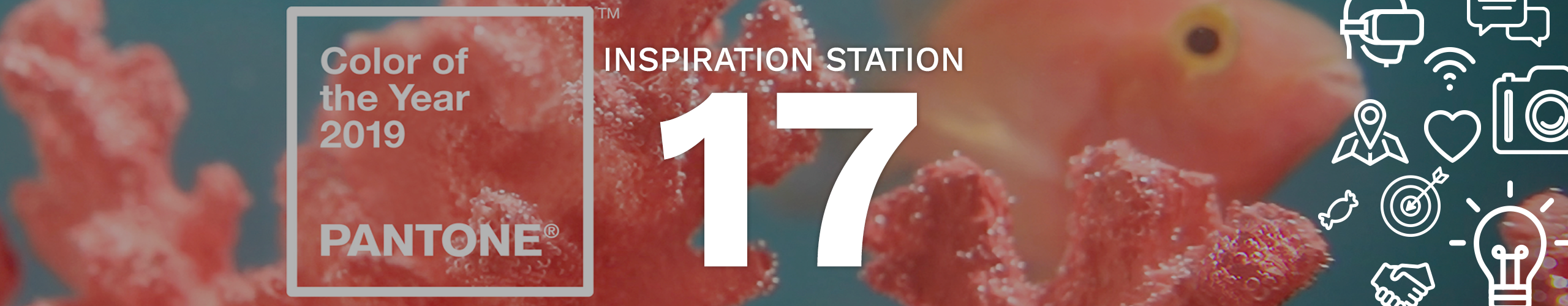 Inspiration Station Vol. 17