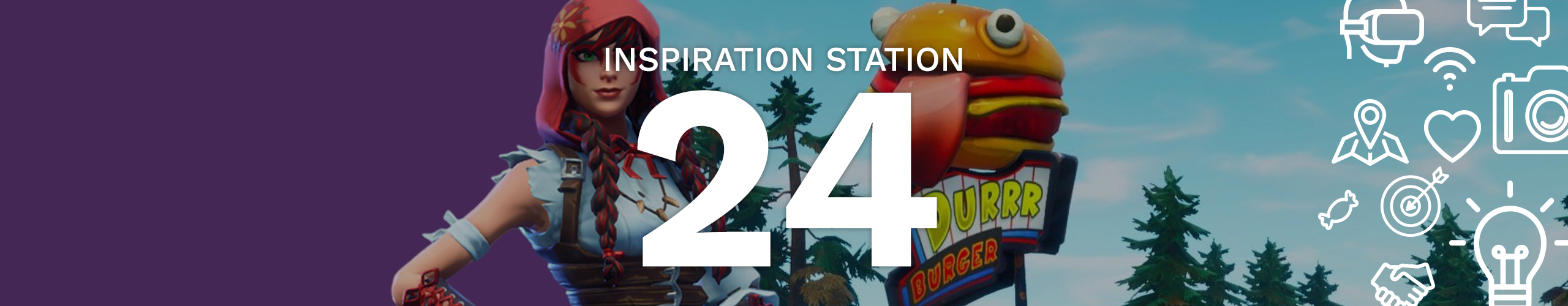 Inspiration Station Vol. 24 – The Evolution of Content